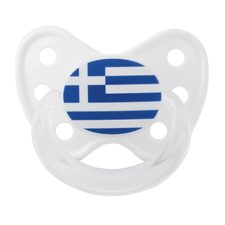 Schnuller Griechenland Gr. 3