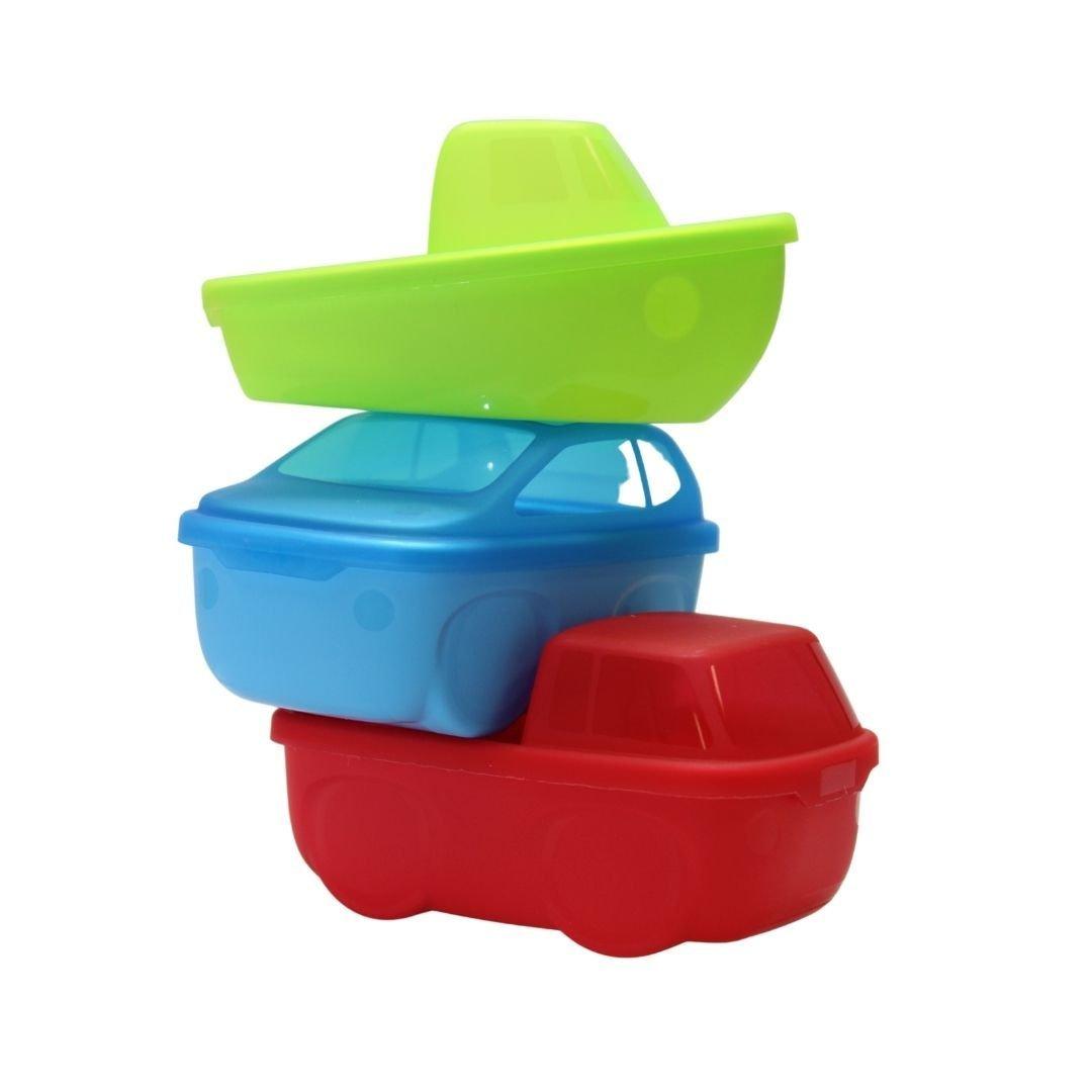 Kinder Snackboxen 3er Set
