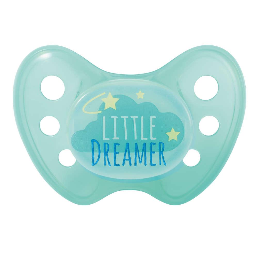 Schnuller NIGHT Little Dreamer