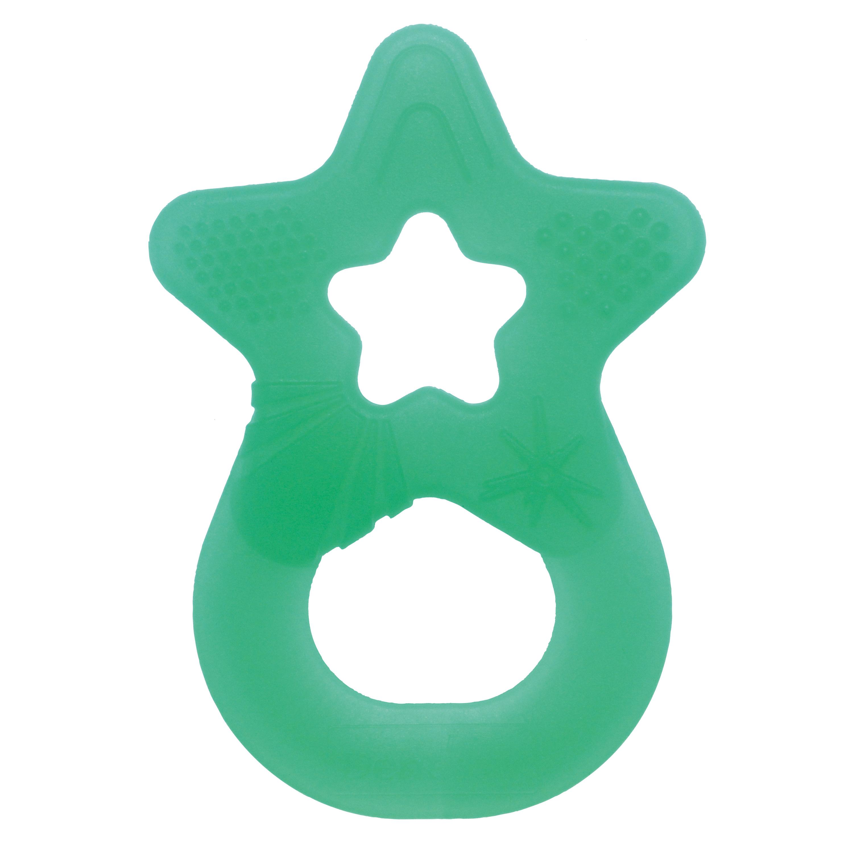 Beißring Mintgrün